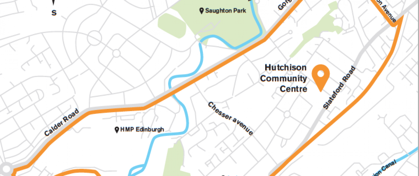 Hutchison Chesser Community Council